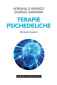 Terapie psichedeliche. Vol. 2 Book Cover
