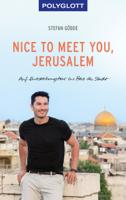 Stefan Gödde - Nice to meet you, Jerusalem artwork