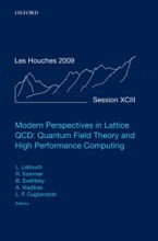 Modern Perspectives In Lattice QCD: Quantum Field Theory And High Performance Computing