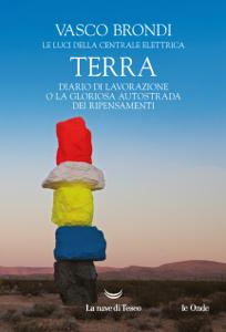Terra Libro Cover