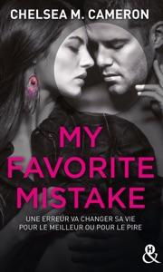 My Favorite Mistake - L'intégrale (Episodes 1 à 5) Book Cover