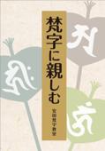 梵字に親しむ 安田梵字教室 Book Cover