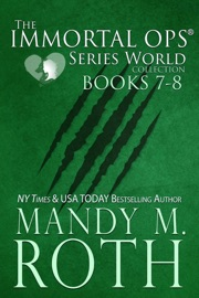 The Immortal Ops Series World Collection Books 7-8 PDF Download