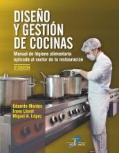 Diseño Y Gestión De Cocinas