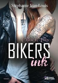 Bikers Ink : Tony et Chloé cinq ans après