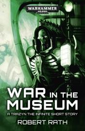Download War in the Museum