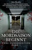 Die Mordsaison beginnt #1 – Krimi-Sonderedition