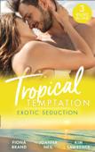 Tropical Temptation: Exotic Seduction