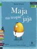 Rafal Witek - Maja na tropie jaja artwork