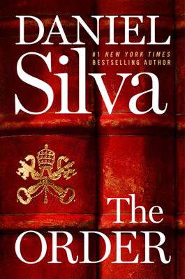 Daniel Silva - The Order book