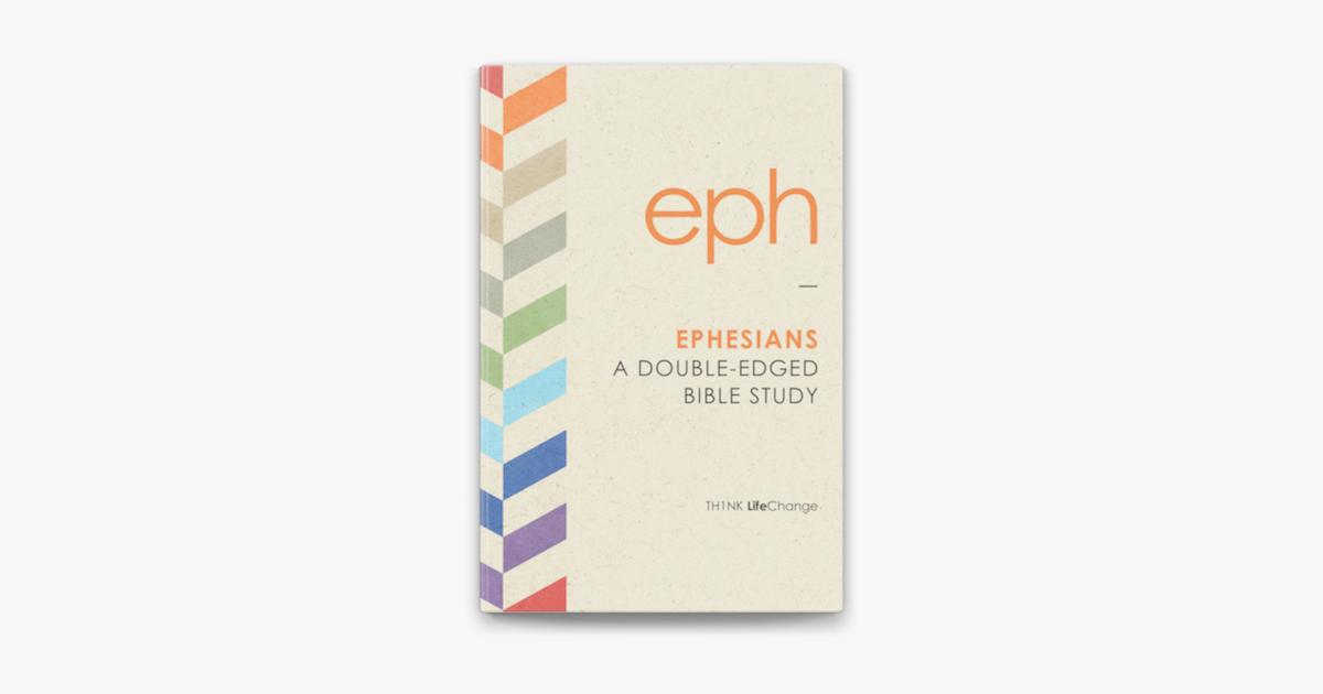 Ephesians - The Navigators