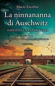 La ninnananna di Auschwitz da Mario Escobar