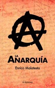 La Anarquía Book Cover
