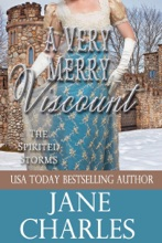 A Very Merry Viscount