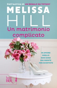 Un matrimonio complicato Book Cover