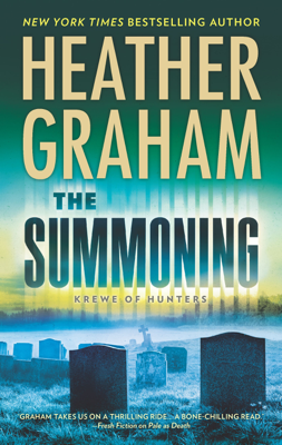 Heather Graham - The Summoning book