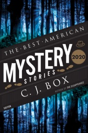 The Best American Mystery Stories 2020 PDF Download