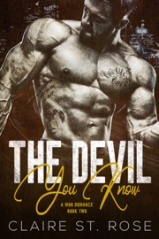 The Devil You Know Book 2