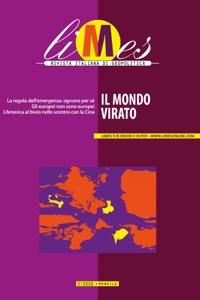 Il mondo virato Book Cover