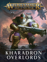 Games Workshop - Battletome: Kharadron Overlords artwork