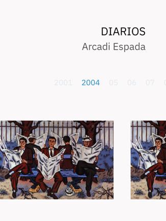 Diarios 2004 - Arcadi Espada