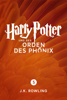 J.K. Rowling & Klaus Fritz - Harry Potter und der Orden des Phönix (Enhanced Edition) Grafik