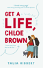 Talia Hibbert - Get A Life, Chloe Brown artwork