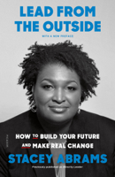 Stacey Abrams - Lead from the Outside artwork