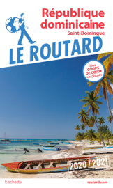Guide du Routard République dominicaine 2019/20