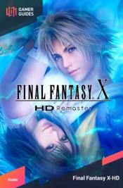 Final Fantasy X HD - Strategy Guide