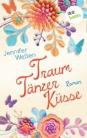 Jennifer Wellen - Traumtänzerküsse artwork