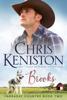 Chris Keniston - Brooks artwork