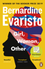 Bernardine Evaristo - Girl, Woman, Other artwork