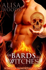 Of Bards and Witches (A Fallen Immortals Story) PDF Download