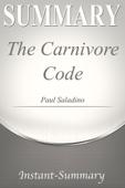 The Carnivore Code Book Cover
