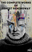 The Complete Works of Ernest Hemingway Book Cover