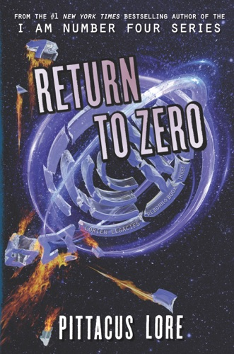Return to Zero - Pittacus Lore - Pittacus Lore
