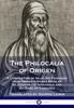 Origen - The Philocalia of Origen kunstwerk