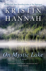On Mystic Lake Book Cover