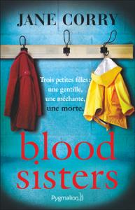 Blood Sisters La couverture du livre martien