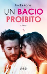 Un bacio proibito Libro Cover