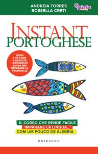 Instant portoghese Libro Cover
