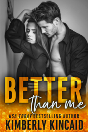 Better Than Me (A Remington Medical Standalone)