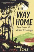 Mark Boyle - The Way Home artwork