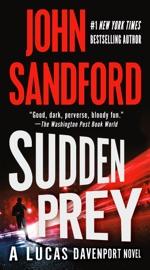 Sudden Prey PDF Download