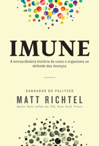 Imune Book Cover