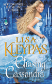 Chasing Cassandra Book Cover
