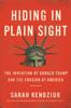 Sarah Kendzior - Hiding in Plain Sight  artwork