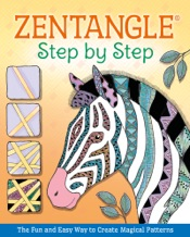 Zentangle® Step By Step