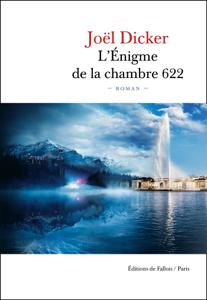 L'Énigme de la Chambre 622 Couverture de livre